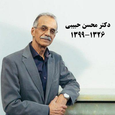 دکتر حبیبی